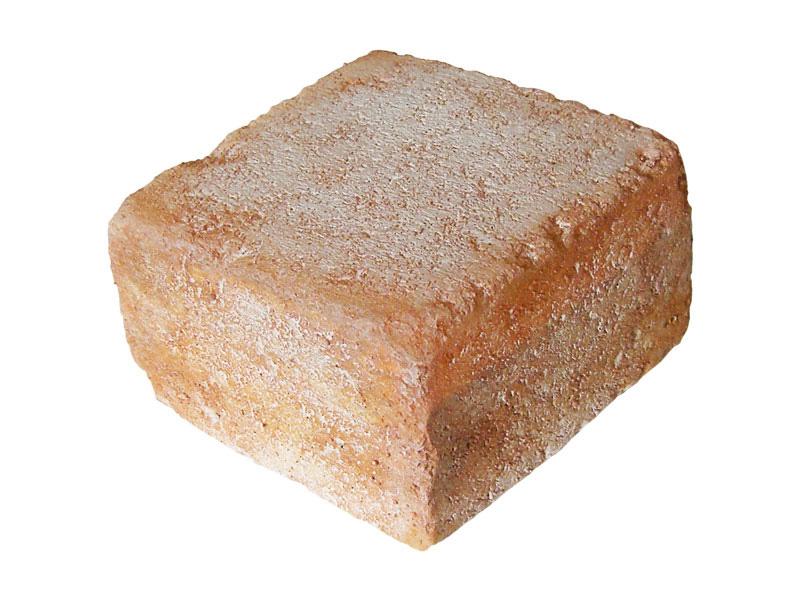 Quadrato 10 antichizzato